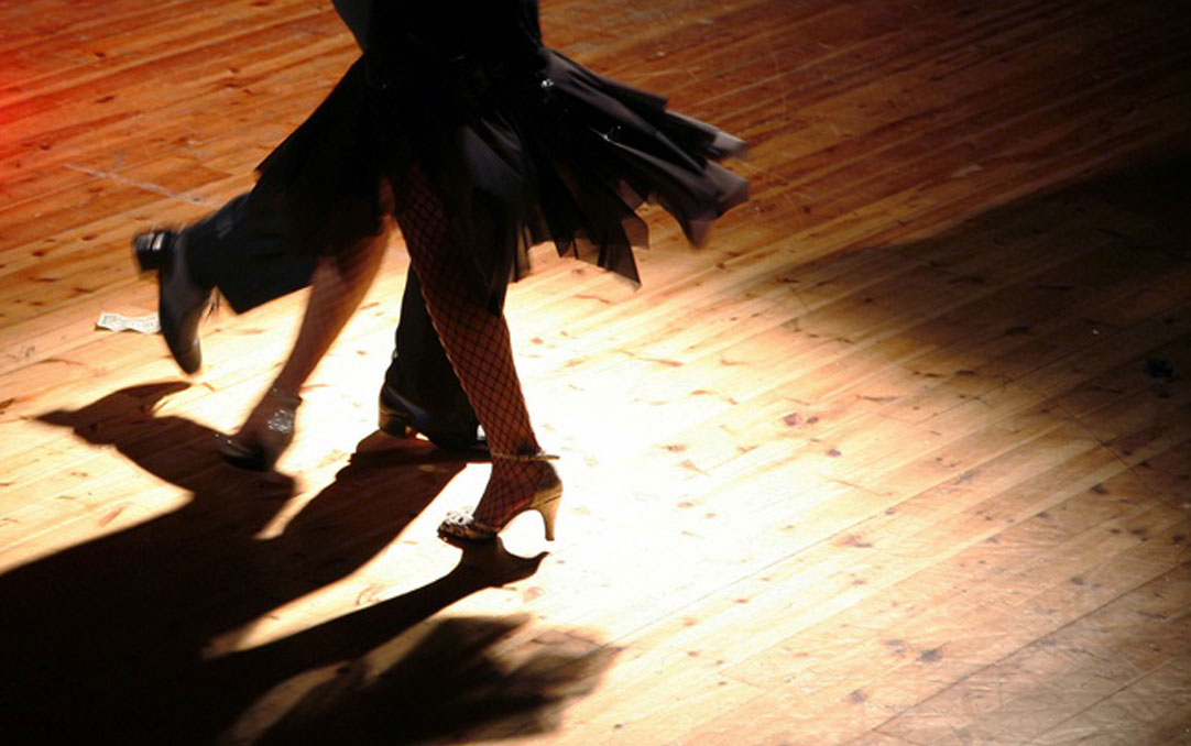 Home - Ballroom Dancing