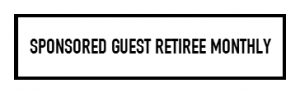 sponsred guest retiree monthly